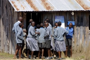 Support Matanya's Hope Help these children learn