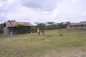 Matanya Primary School 2008